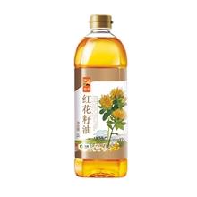悠采红花籽油1L