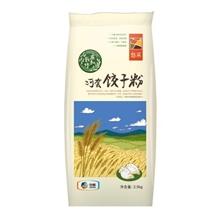 悠采有机河套饺子粉2.5kg