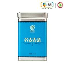 中茶荞麦青茶40g