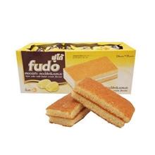 马来西亚福多牌奶油味蛋糕432g
