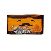 马来西亚卡乐米斯干酪味夹心饼干300g