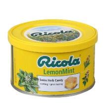 瑞士利口乐100g香草糖[柠檬]