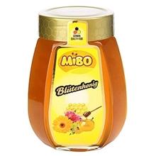 蜜宝天然百花蜂蜜300g
