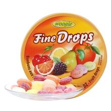 德国Woogie-综合水果味糖果200g/盒