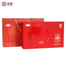 中茶盛世同昌黑茶礼盒1kg