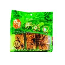 马来西亚奇香香脆萨骑马(海苔味)200g