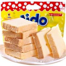 京都牌鸡蛋味面包干300g