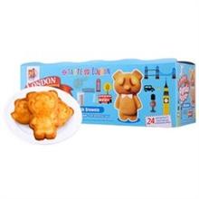 伦敦熊熊蛋糕 (牛奶口味) 480g