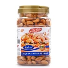 越南Snack House零食屋盐焗腰果454g