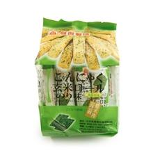 台湾 北田蒟蒻糙米卷海苔味160g
