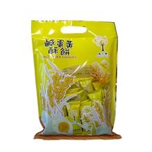 凤小酥牌咸蛋黄酥饼250g