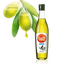 萨维亚橄榄油500ml